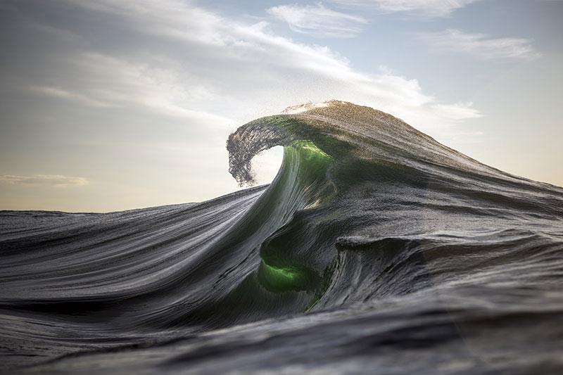 Вълните на Рeй (2)