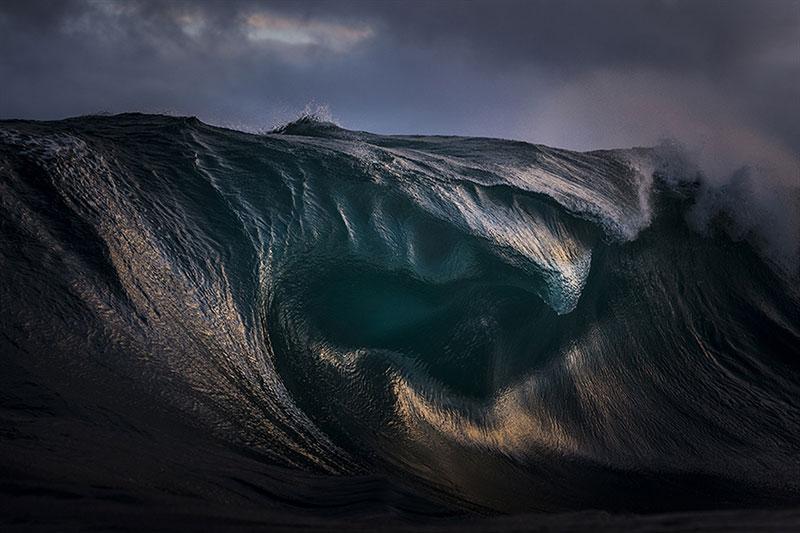 Вълните на Рeй (10)