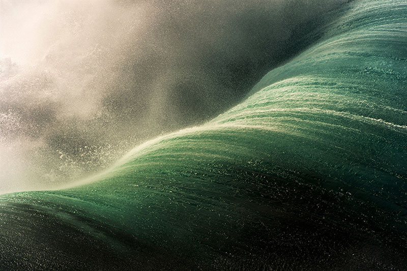 Вълните на Рeй (9)