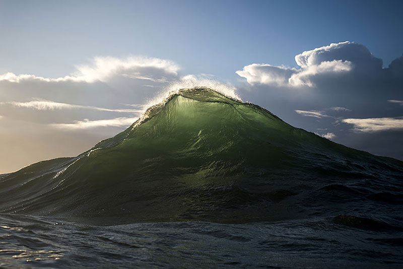 Вълните на Рeй (8)