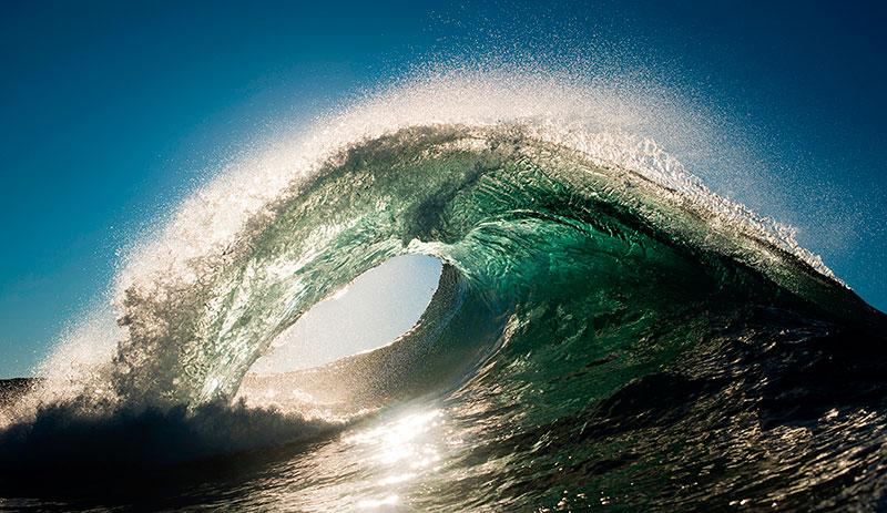 Вълните на Рeй (7)