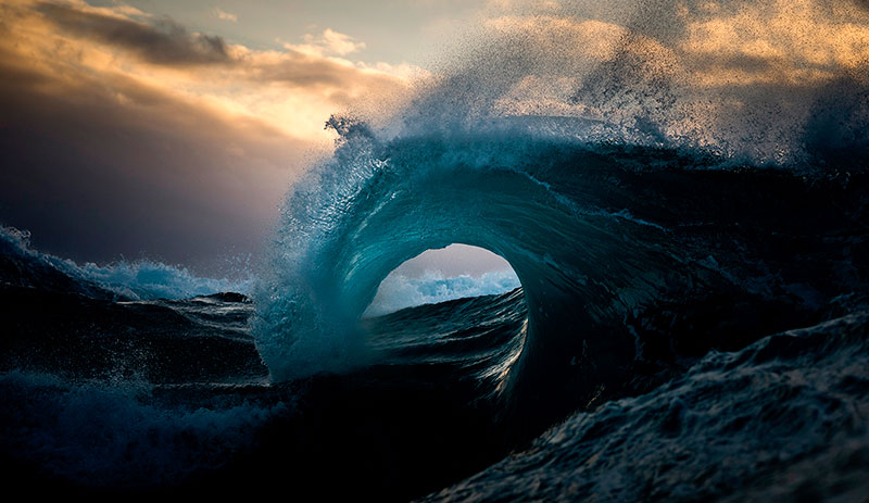 Вълните на Рeй (5)