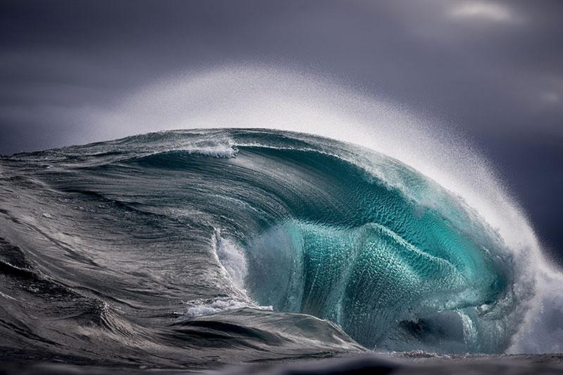 Вълните на Рeй (4)