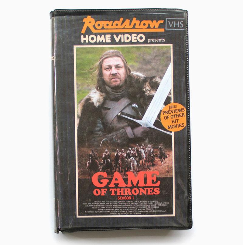 VHS is not dead (1)