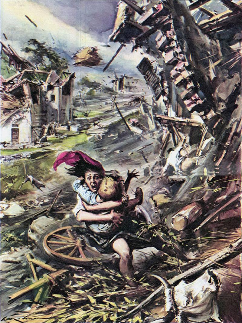 Бедствия (5)