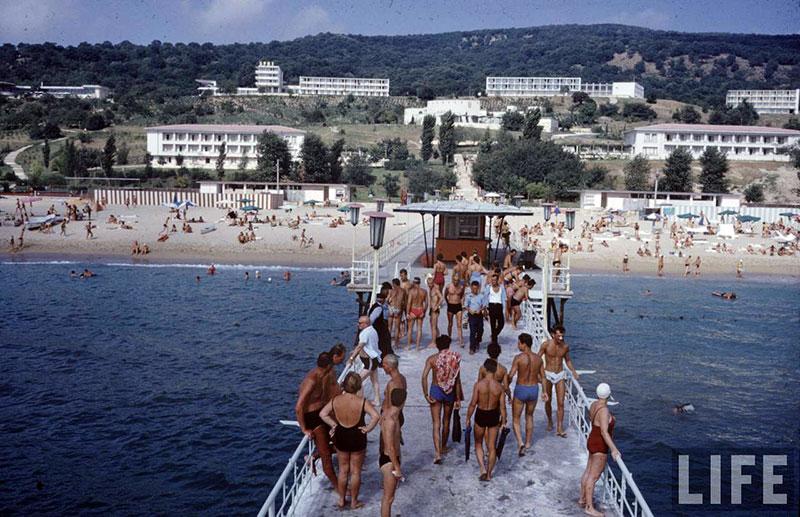 България, 1961 г. (21)