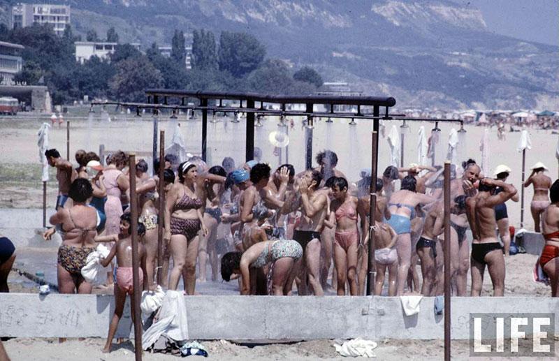 България, 1961 г. (1)
