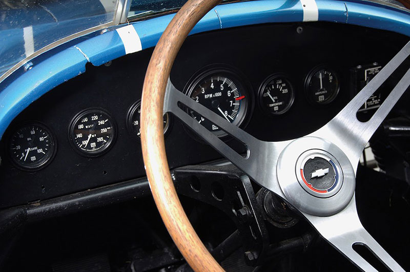 1960 Chevrolet CERV 1 (7)