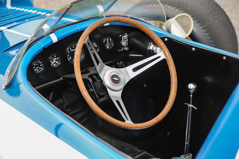 1960 Chevrolet CERV 1 (6)