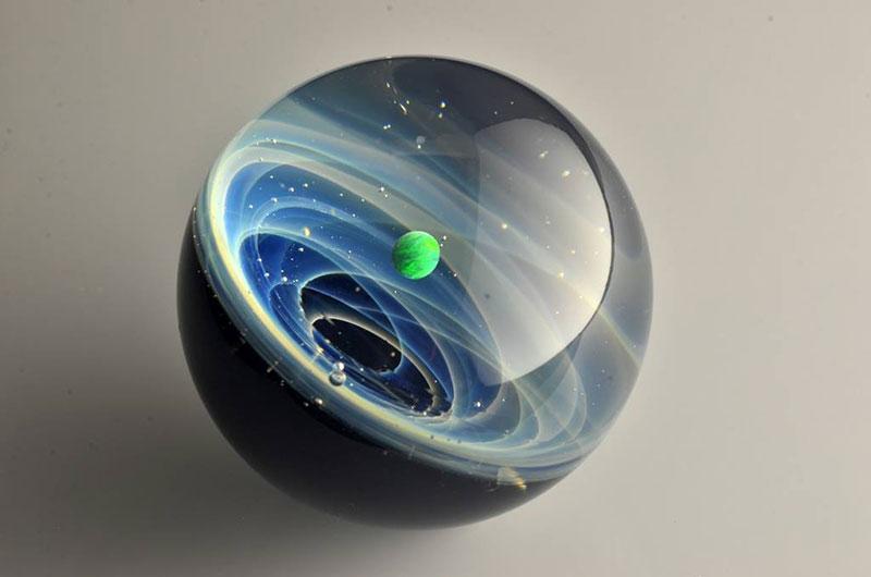 Вселена в стъкло (9)