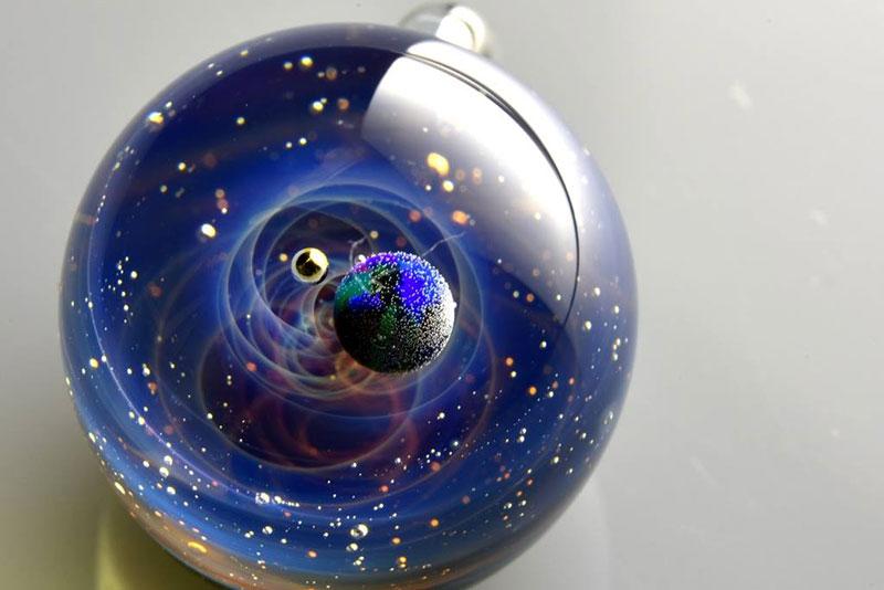Вселена в стъкло (14)