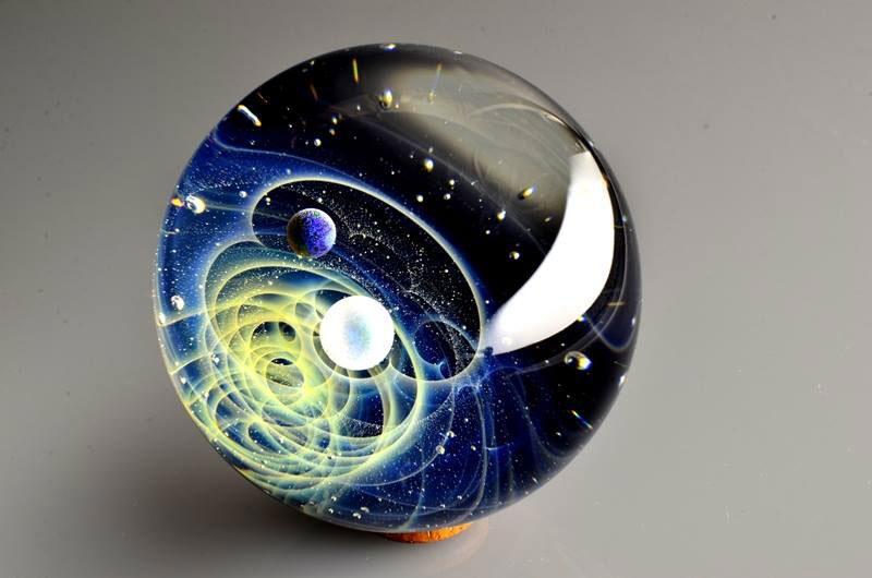 Вселена в стъкло (5)