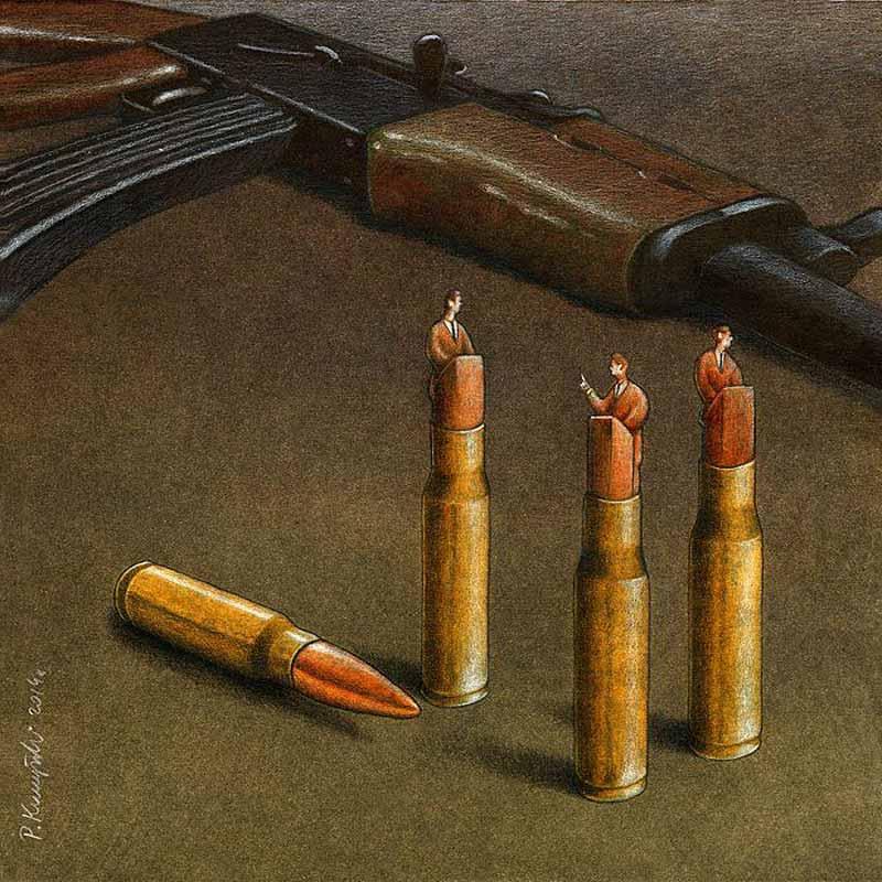 Pawel Kuczynski, част 2 (4)